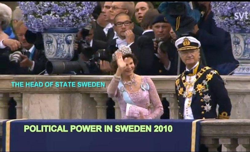 Prince Phillip New Swedish King 2015